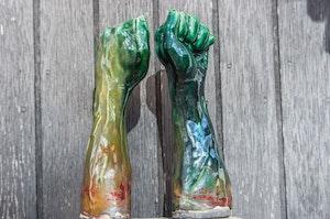 Koppargrön/Coppergreen