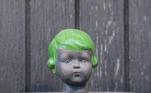 Grön/Green
