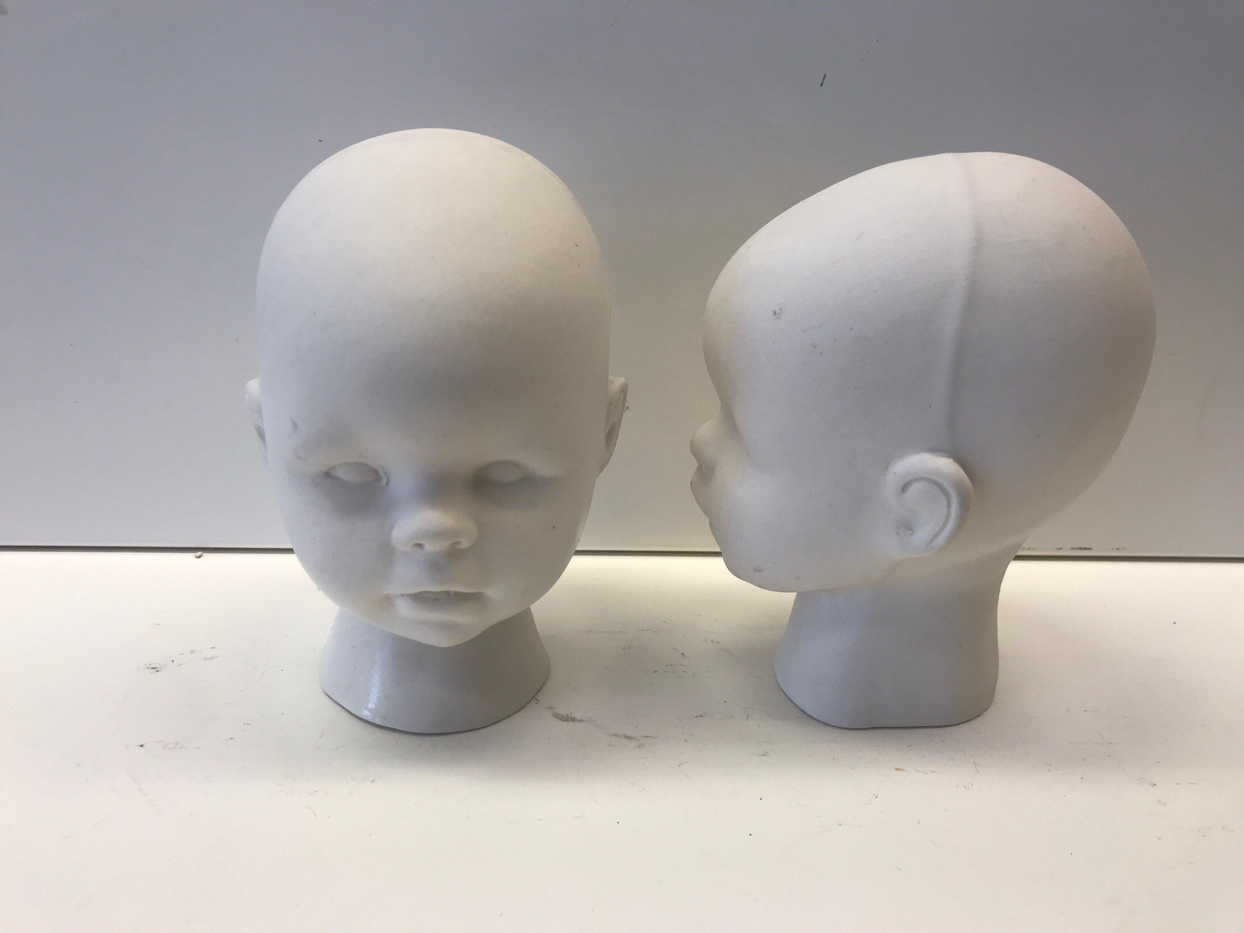 Porslinsvit / Porslin White