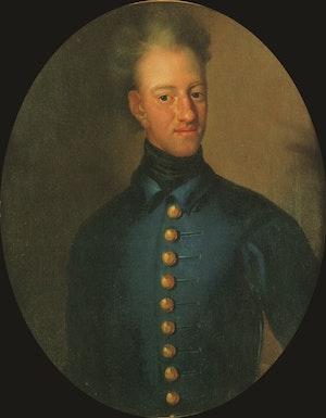 KARL XII av DAVID SWARTZ