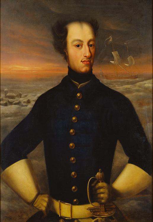 KARL XII av Henric August Ankarcrona
