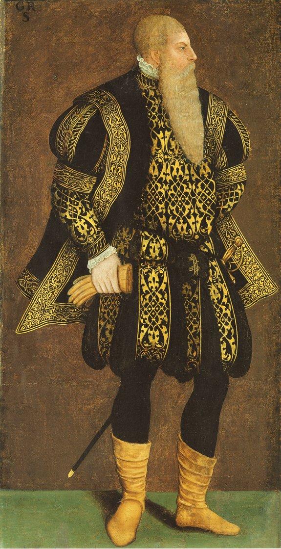 GUSTAV VASA av Willem Boy