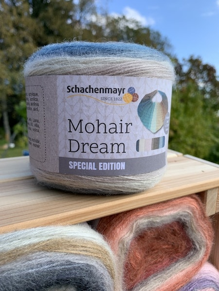 Mohair Dream Special Edition