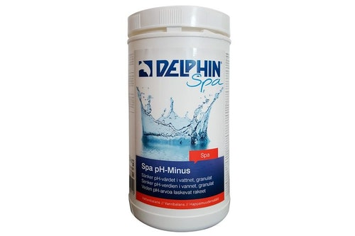 DELPHIN Spa pH Minus