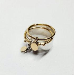 PENOLOPE DANGLE GOLD
