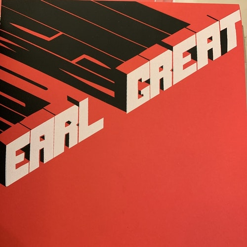 Earl Great - Long Shadows 7""