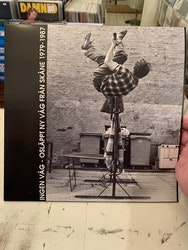 Ingen Våg - Osläppt Ny Våg Från Skåne 1979-1987 LP