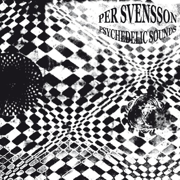 PER SVENSSON - PSYCHEDELIC SOUNDS 2LP
