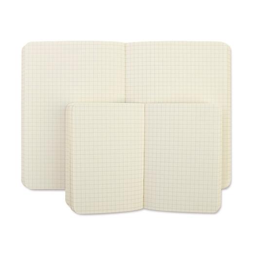 Penco Soft PP Notebook [B6] Gul