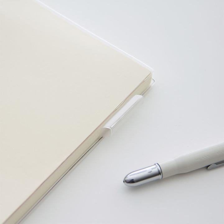 Midori MD Clear Cover [B6 Slim]
