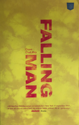 DeLillo, Don – Falling man