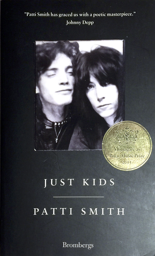 Smith, Patti – Just kids