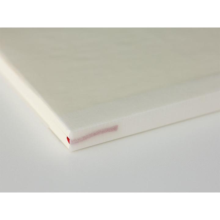 Midori MD Notebook [A6] Blank