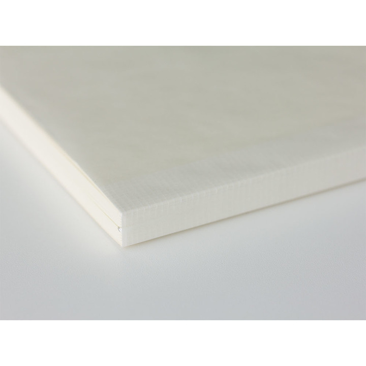 Midori MD Notebook [A5] Rutad