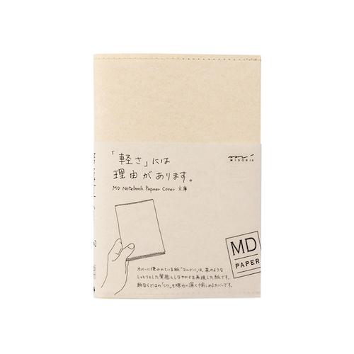 Midori MD Paper Cover [A6]