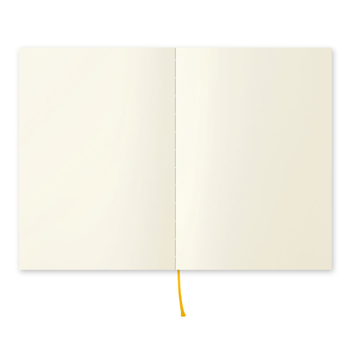 Midori MD Notebook [A5] Blank