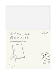 Midori MD Clear Cover [A6]