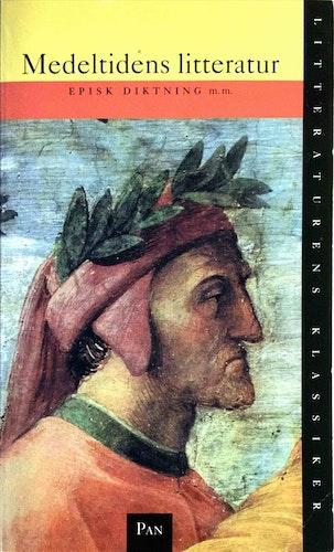 Hildeman, Karl-Ivar – Medeltidens litteratur : episk diktning m.m.