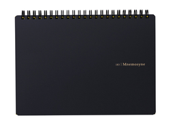 Maruman Mnemosyne Inspiration Notebook [A5]