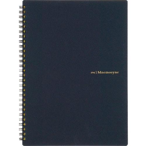 Maruman Mnemosyne N194A Notebook [B5] Linjerad