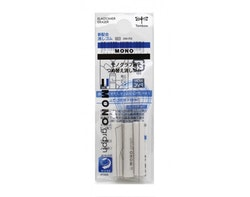 Tombow Mono Graph Radergummi (3-pack)