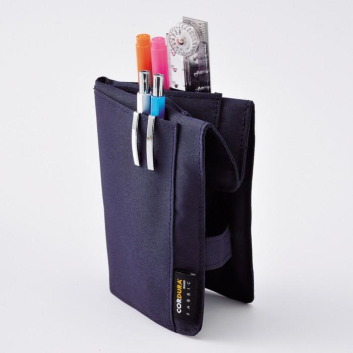 LIHIT LAB Smart Fit Slim Pen Wallet
