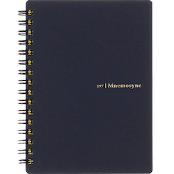 Maruman Mnemosyne N197A Today's Act To Do Notebook [A6]