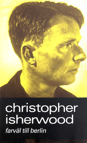 Isherwood, Christopher – Farväl till Berlin