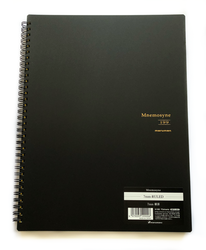 Maruman Mnemosyne N199 Imagination Notebook [A4]