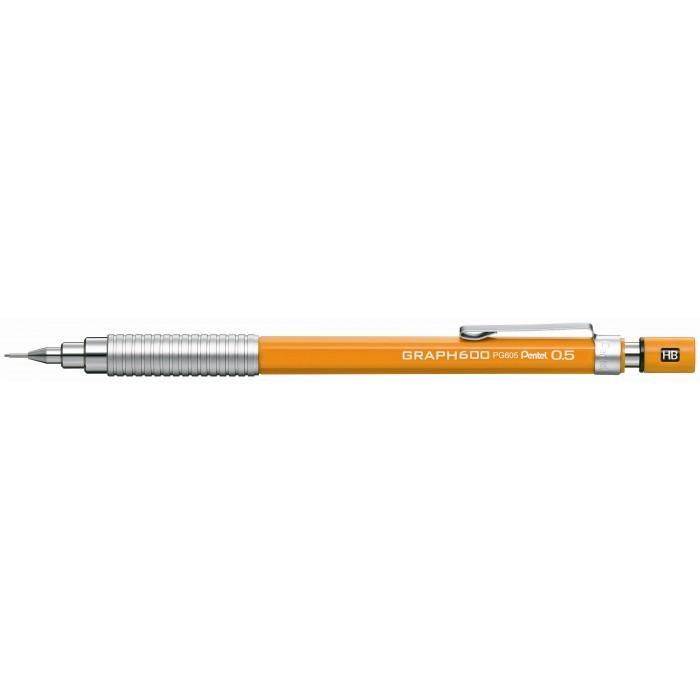 Pentel Graph 600 0,5 mm