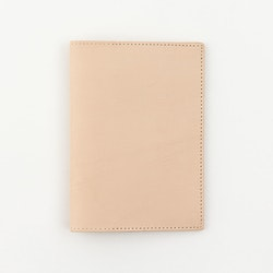 Midori MD Goat Leather Cover [A6]