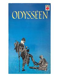 Homeros – Odysséen