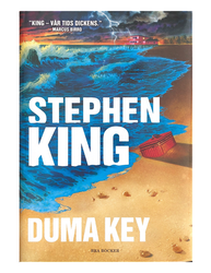 King, Stephen – Duma Key