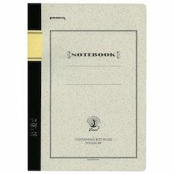 Penco Foolscap Notebook [B5]