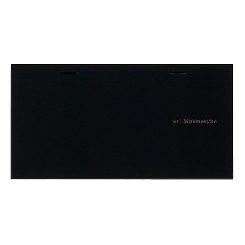 Maruman Mnemosyne N163 Memo Pad Weekly