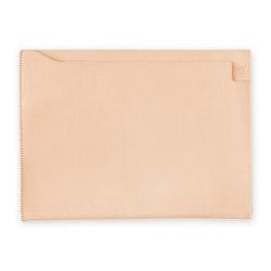 Midori MD Goat Leather Bag [A5] Horizontal