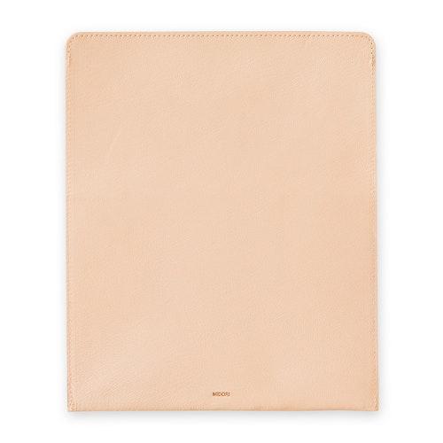 Midori MD Goat Leather Note-Bag [A5] Vertical
