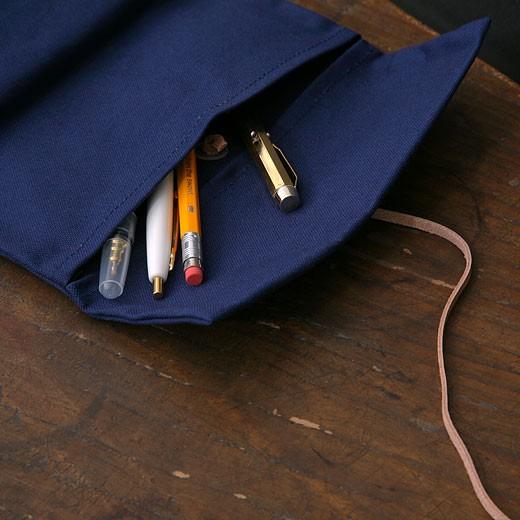 Hightide Field Roll Pen Case