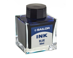 Sailor Basic Blue Ink 50 ml
