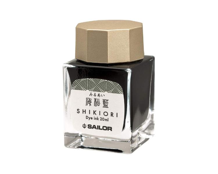 Sailor Shikiori Miruai Ink 20 ml