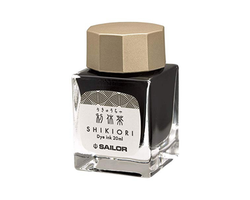 Sailor Shikiori Rikyucha Ink 20 ml