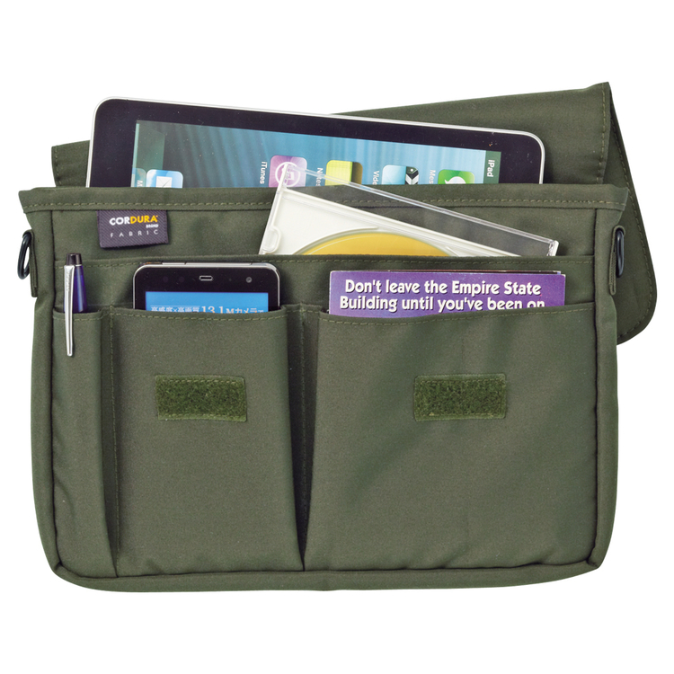 LIHIT LAB Smart Fit Pouch
