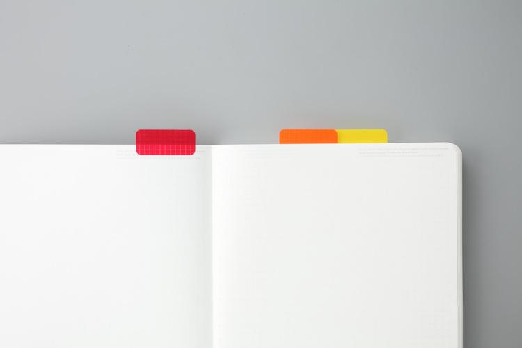 Stálogy 022 Index Sticky Notes