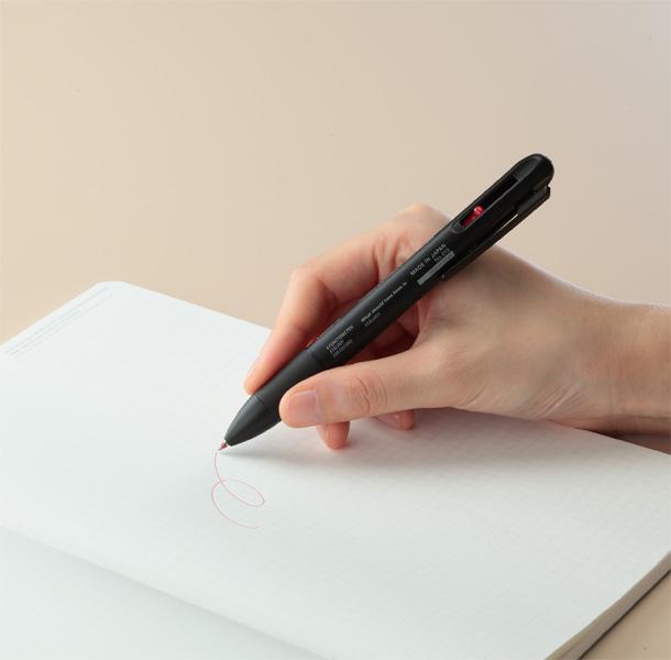 Stálogy 019 4 Function Pen