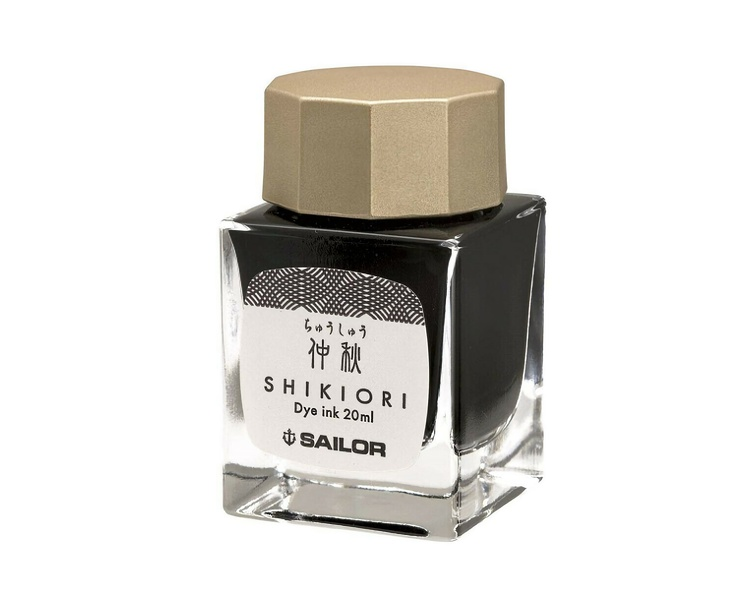 Sailor Shikiori Chushu Ink 20 ml