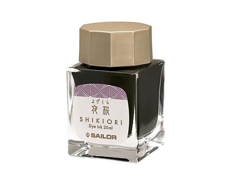 Sailor Shikiori Yozakura Ink 20 ml