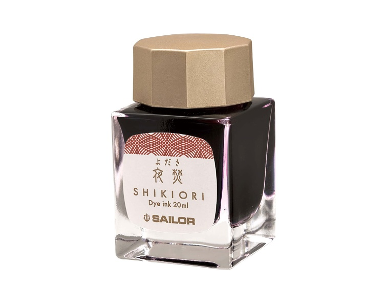Sailor Shikiori Yodaki Ink 20 ml
