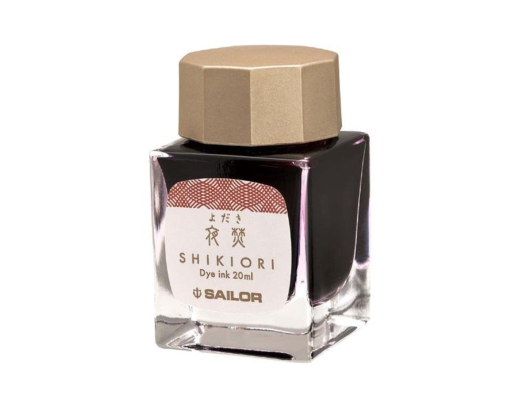 Sailor Shikiori Yodaki Ink 20 ml