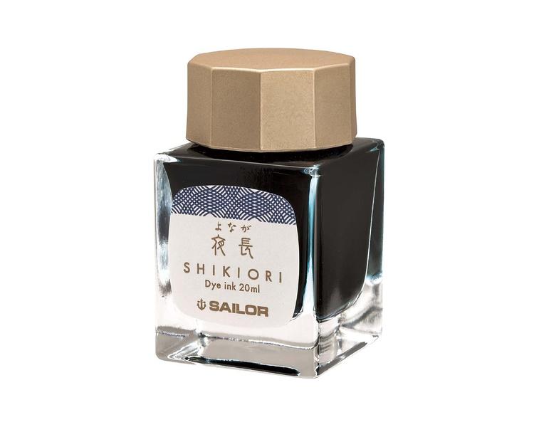 Sailor Shikiori Yonaga Ink 20 ml