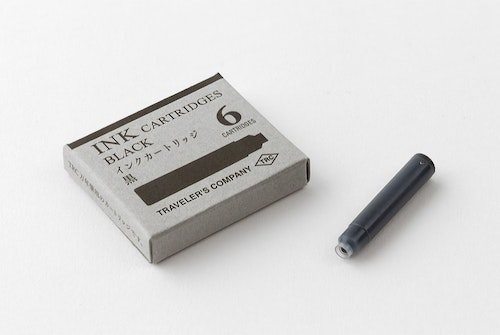 Traveler's Company Ink Cartridge